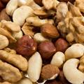Skořápkové plody
